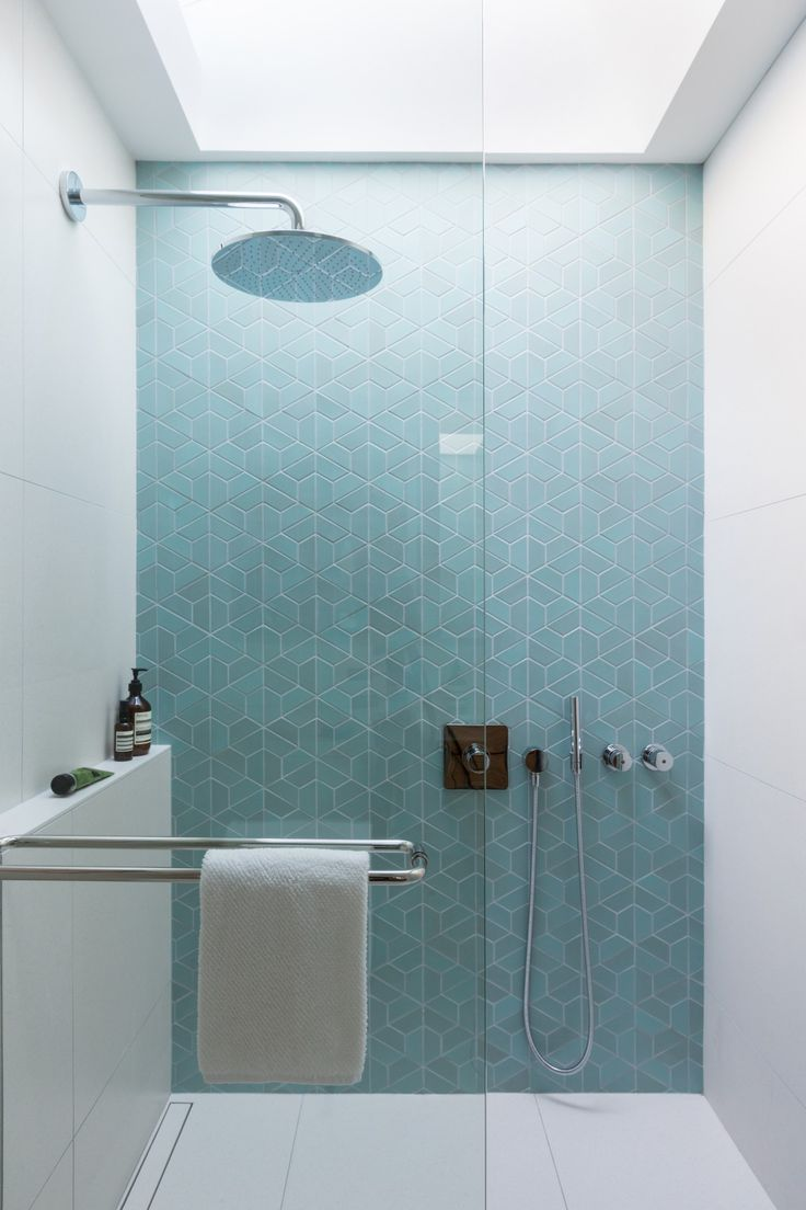 58 best Bathroom Tile - Rich Wall Colors images on Pinterest ...
