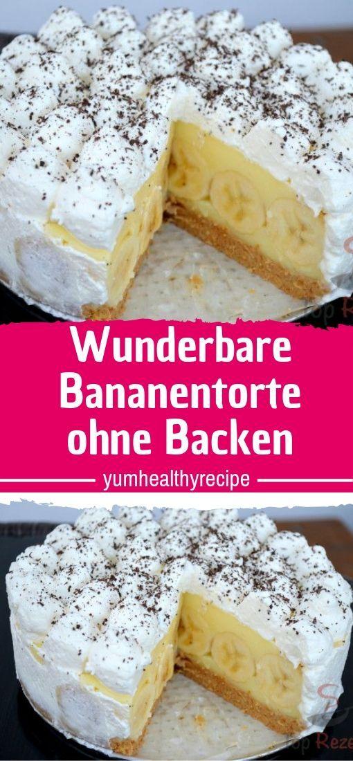 Zutaten Für den Kuchenboden: 600 g Butterkekse 250 mlFanta Für die Füllung: 2 …   – Torten