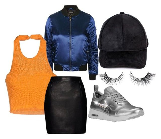 """""""Be Paie"""" by dorothablog on Polyvore featuring moda, MSGM i Magda Butrym"""
