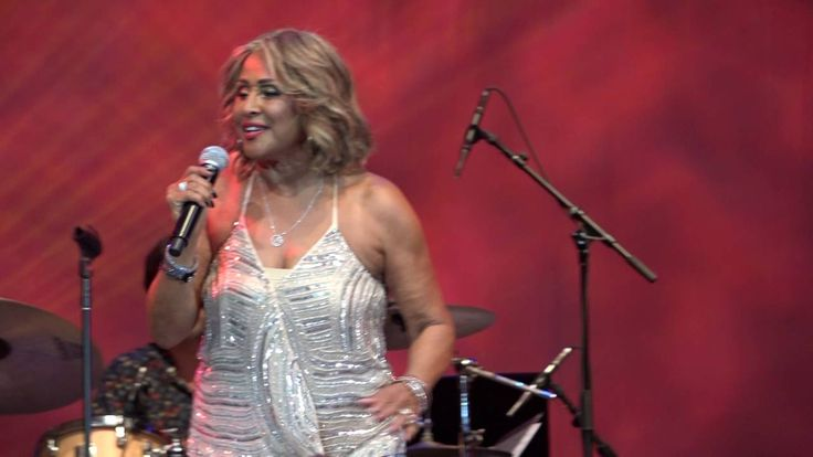 Darlene Love - Today I Met The Boy I'm Going to Marry