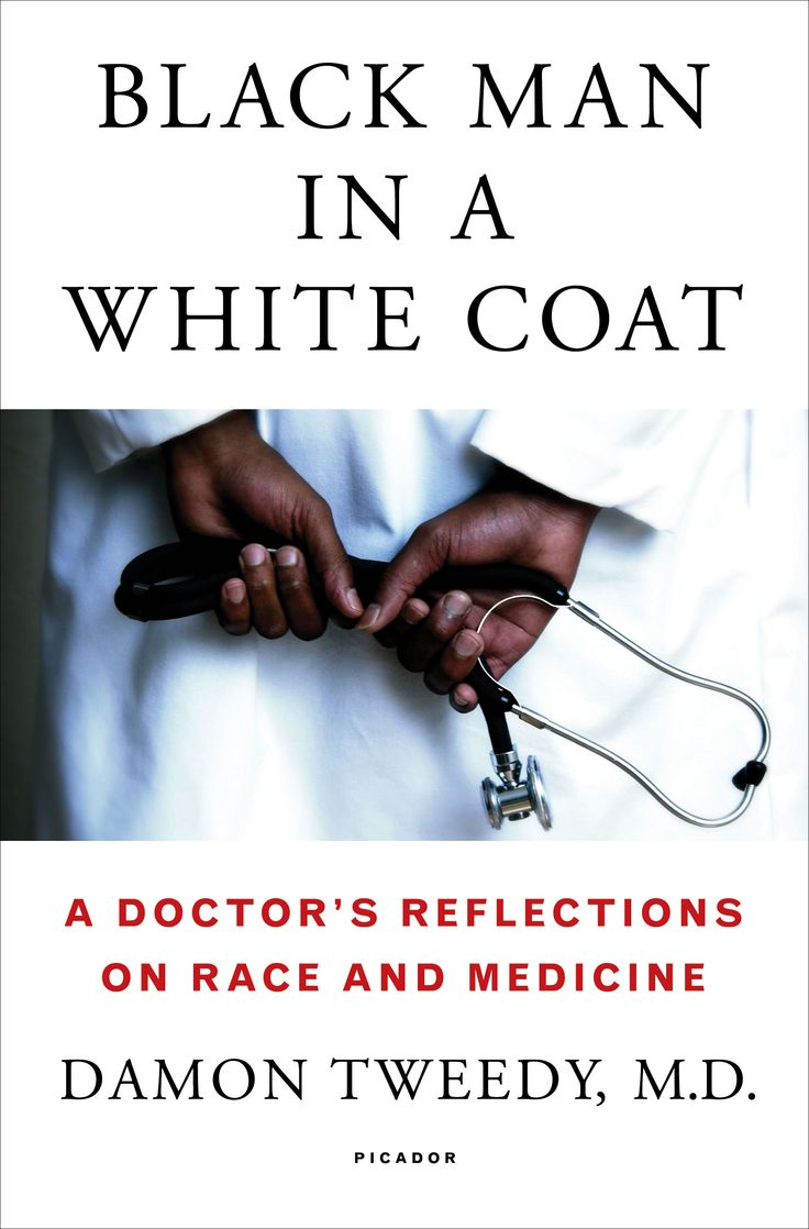 Damon Tweedy recounts the hurdles he encountered at Duke Medical School and in the medical profession.