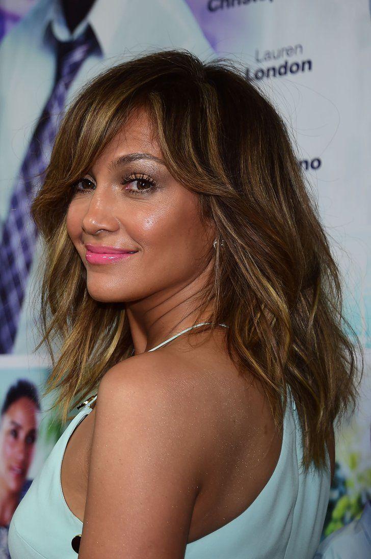Jennifer Lopez Perfect Match Premiere LA | Jennifer Lopez's Latest Red Carpet Appearance Will Make You Wish You Had Her Love | POPSUGAR Celebrity Photo 7
