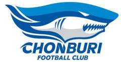 1997, Chonburi F.C. (Chonburi, Thailand) #ChonburiFC #Chonburi #Thailand (L11076)