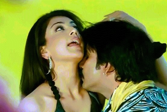 Kajal Agarwal Sizzling Hot Gifs and Pictures | Hot Bollywood Gifs