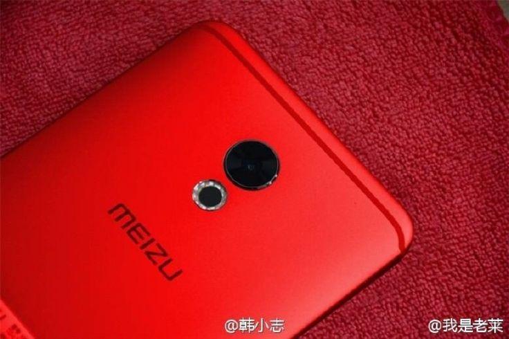 """Meizu Pro 6 Plus: in arrivo la nuova colorazione """"Flames Red"""" - La nuova colorazione del Pro 6 Plus Com'è ormai noto, Meizu è solita lanciare, nel corso dei mesi, nuove varianti cromatiche dei propri smartphone top gamma. Non deve dunque stupire la comparsa online di alcune immagini che ritraggono il Pro 6 Plus in un'inedita colorazione. Andiamo... -  http://www.tecnoandroid.it/2017/02/12/meizu-pro-6-plus-arrivo-la-nuova-colorazione-flames-red-217341 - #FlamesRe"""