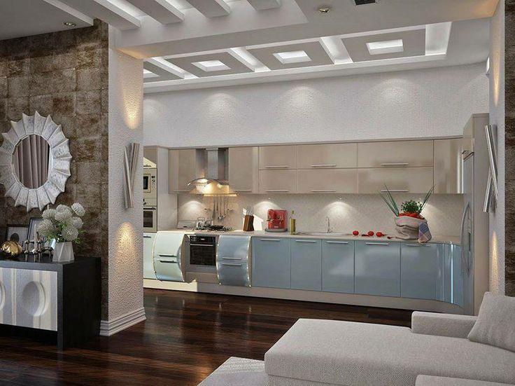 Mutfak Dekorasyonu <3 <3