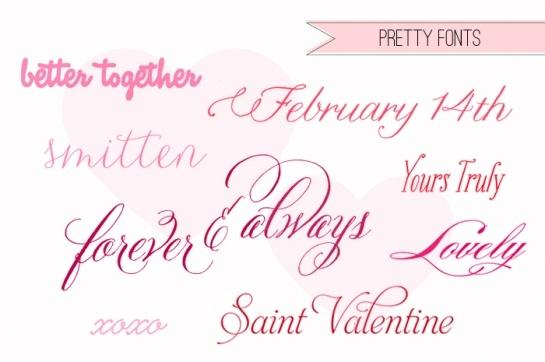 Ok now I'm sure...I need to fonts....I'm way out of date!!!