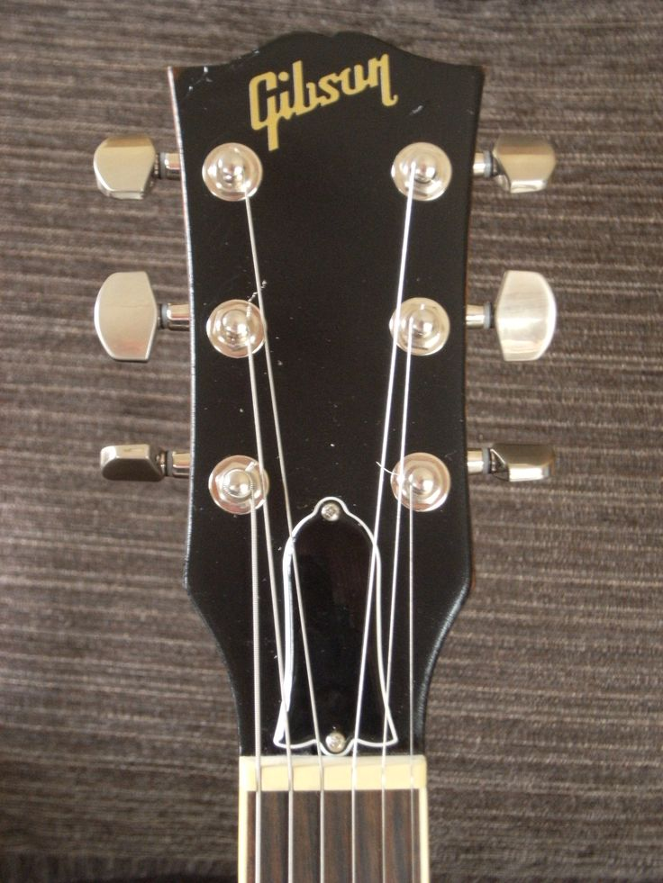 gibson les paul headstock template - 13 best images about my vintage lemon drop peter green