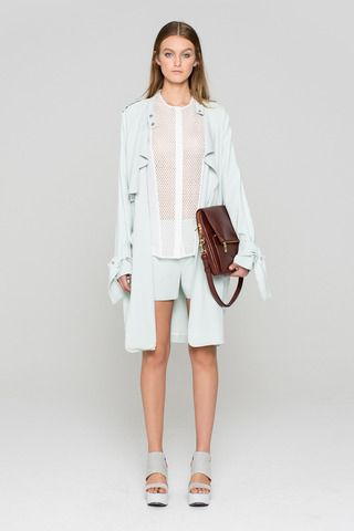 A.L.C. Spring 2014 Ready-to-Wear Collection on Style.com: Runway Review