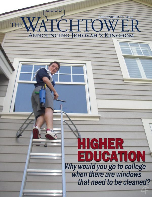 jehovahs witnesses true religion or cult Jehovah's witnesses, denominations and cult the watch tower bible and tract society of the jehovah's witnesses religion was started (let god be true.