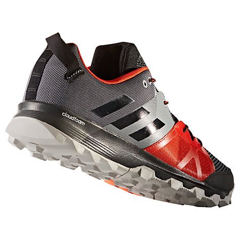 Buy Adidas Kanadia 8.1 Trail Men's Running Shoes Online at johnlewis.com