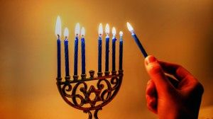 Why our Hanukkah traditions mean so much to my family