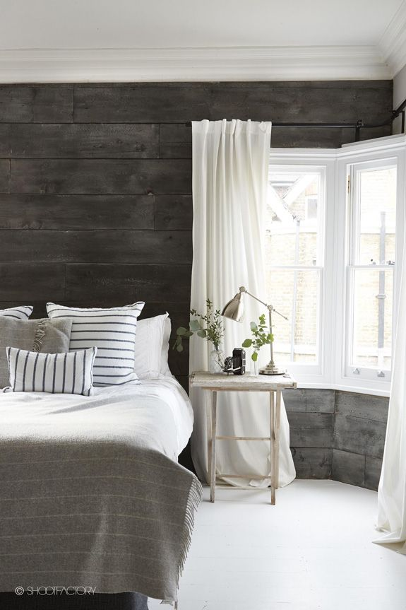 Rustic Industrial Bedroom: 1000+ Ideas About Industrial Chic Bedrooms On Pinterest