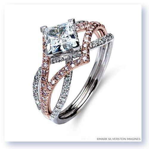 Mark Silverstein Imagines is a leading designer of Engagement Rings, Wedding Bands, Fashion Rings, Earrings, Necklaces, and Pendants hand-crafted in 18K Gold, Platinum, or Silver. Our jewelry may feature Diamonds, Fine Colored Gemstones, Pearls and Colored Diamonds.