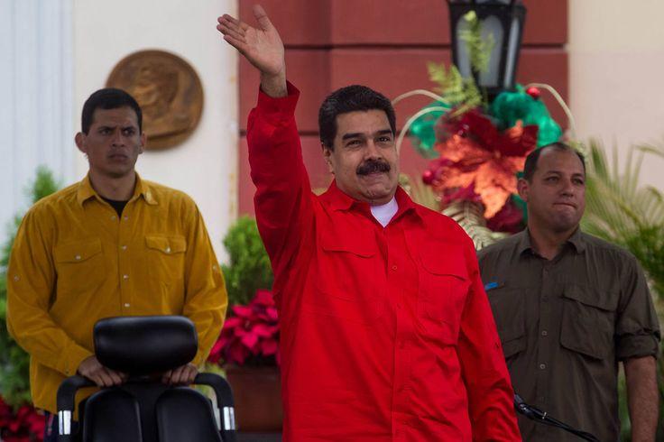 """Maduro sobre decisión de la UNESCO: Que viva el llano y su identidad /  Caracas.- El Presidente Nicolás Maduro celebró el nombramiento del Canto de Trabajo del Llano colombo venezolano como Patrimonio Cultural Inmaterial de la Humanidad por parte de la UNESCO. A través de su cuenta de Twitter el mandatario expresó que es un orgullo la decisión de la UNESCO, """"¡Que viva el llano"""