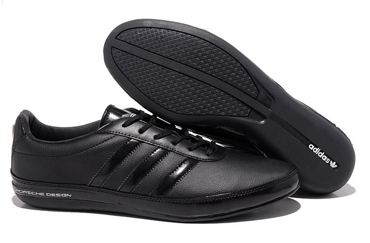 Calitate de top Adidas Porsche Design S Toate pantofi negri A1106