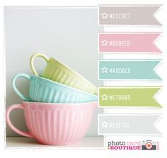 Soft Color Scheme Enchanting 100 Best Website Images On Pinterest Colors Inspiration
