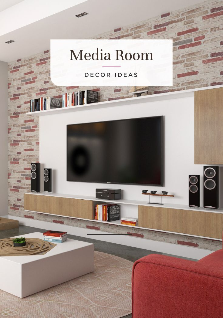 6 Stunning Ideas for your Home Theatre Room Decor | Livspace