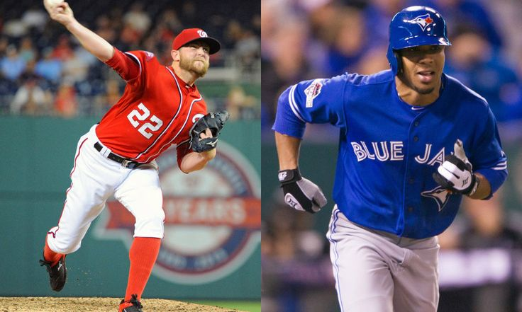 Ben Revere for Drew Storen Trade Analysis = The Washington Nationals traded former closer Drew Storen and cash to the Toronto Blue Jays for outfielder Ben Revere and a player to be named later. Let's break this deal down from the perspectives of everyone involved.....