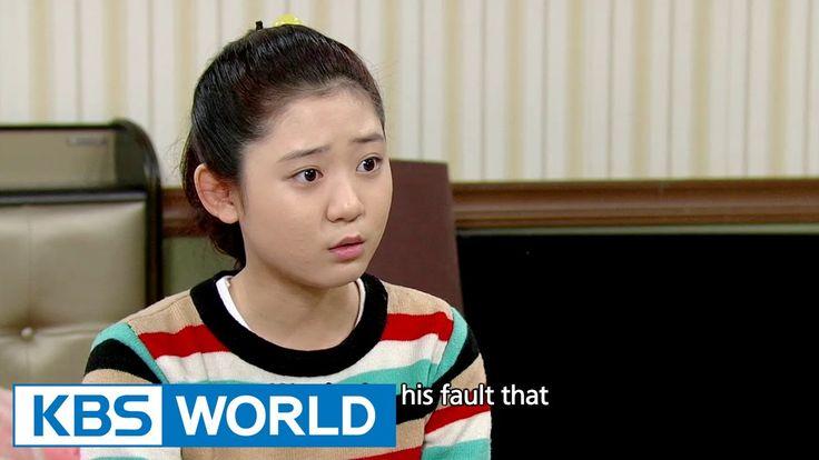 Cheer Up, Mr. Kim! | 힘내요 미스터 김 - Ep.69 (2015.06.08)