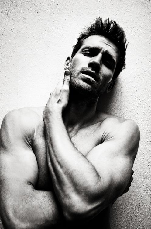 Andrew Cooper / Male Models #Theguys #Malemodel