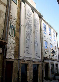 Casa-Museo María Pita