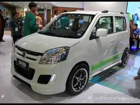 Suzuki Karimun Review
