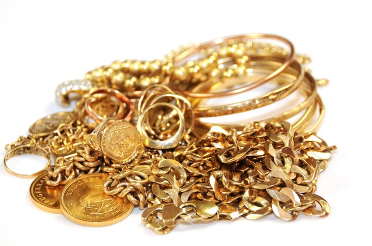 Cek Harga Perhiasan Emas Hari Ini, Naik atau Turun?