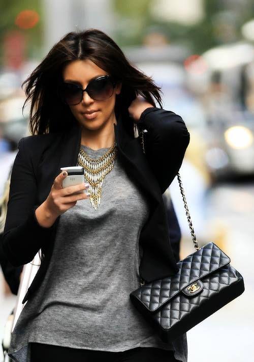 Kim Kardashian Style Style Pinterest Inspiration