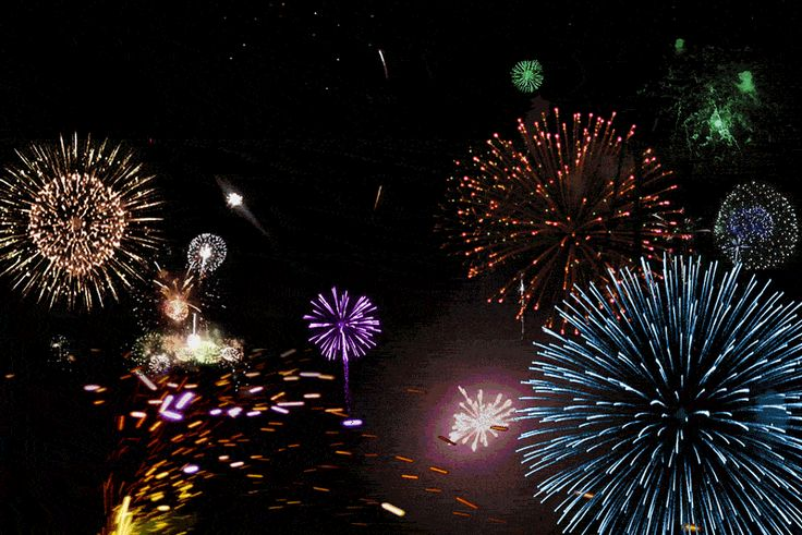 Kids Love This 4th of July Fireworks App | Techwalla.com