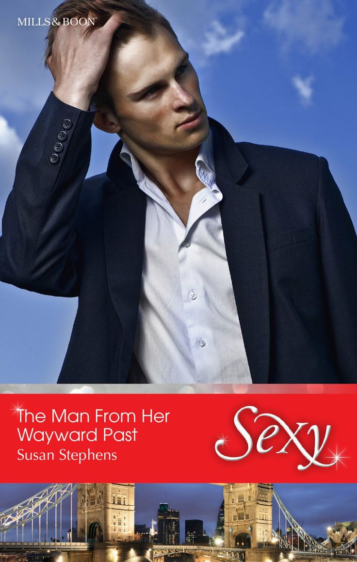 Amazon.com: Mills & Boon : The Man From Her Wayward Past (The Acostas!) eBook: Susan Stephens: Kindle Store