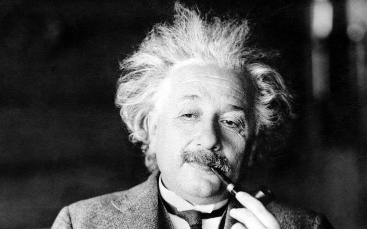 Στο σφυρί γράμματα του Αϊνστάιν αντί 189.000 ευρώ
