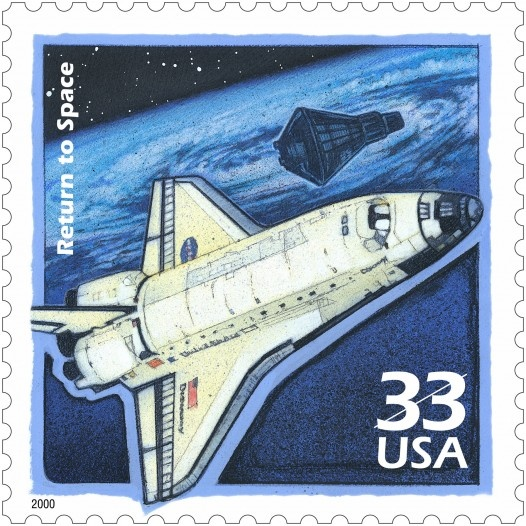 stamps from space nasa -#main