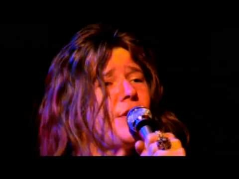 Janis Joplin - Cry Baby                              LIVE ON STAGE