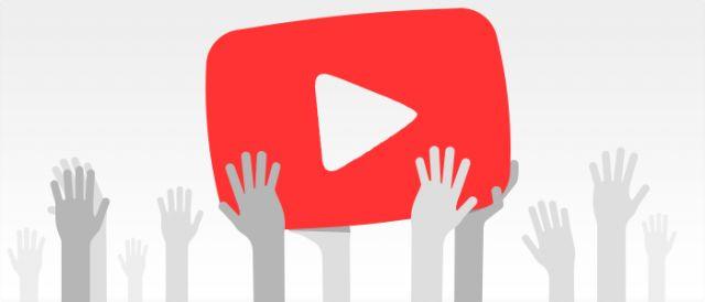 YouTube Community – Youtube kanal içi sosyal ağ