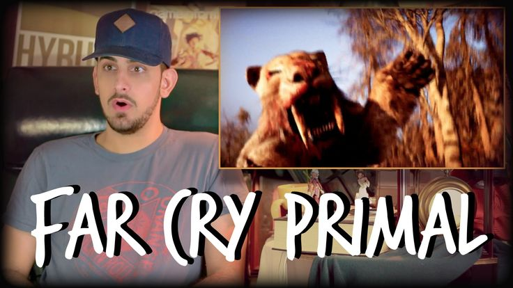 farcry5gamer.comFar Cry Primal Reveal Trailer Reaction Here is My Reaction to the Far Cry Primal Reveal Trailer. I can't stop thinking about Horizon Zero Dawn when I watch this.  Let me know in the comments what you thought of the Far Cry Primal Reveal Trailer. Do you think the gameplay is going to be dynamic enough tohttp://farcry5gamer.com/far-cry-primal-reveal-trailer-reaction/