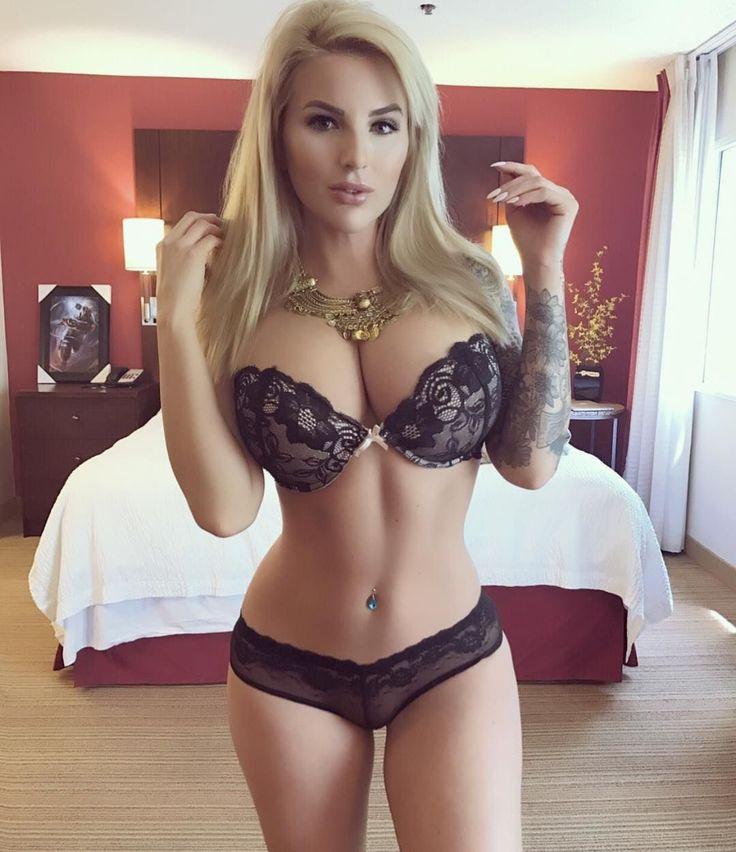 non nude big boobs
