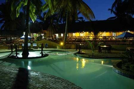 Barra Lodge Resort - Mozambique