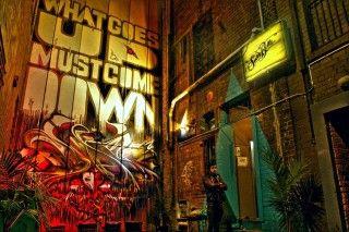 The 7 Best Hidden Bars In Melbourne.