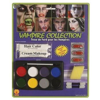 halloween makeup kit for kids. cheap \u0026 safe kids vampire makeup kit at only $4.99 halloween for
