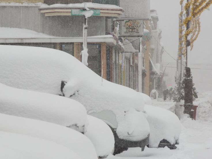 Current pictures of snowfall in Neenah, Wisconsin - Yahoo Image Search Results