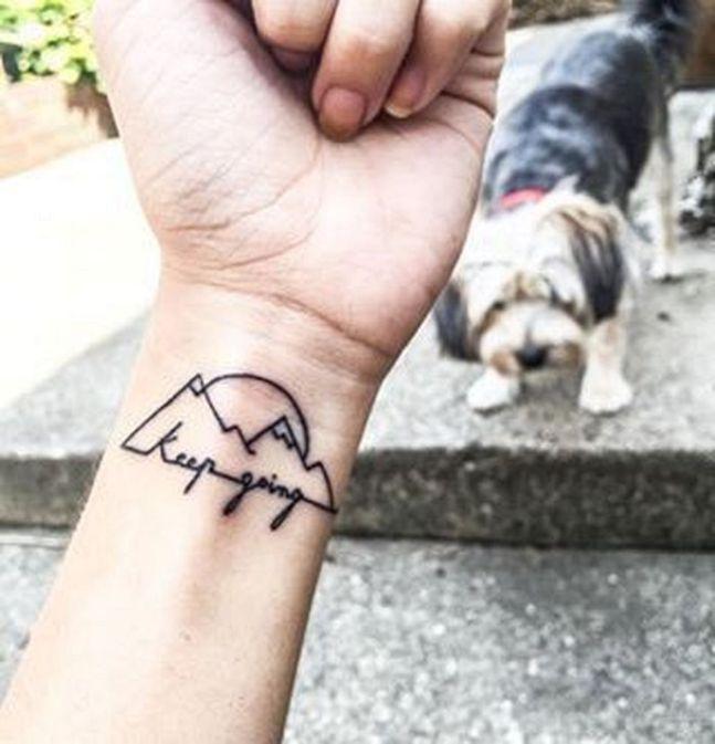 Adventurous Tattoo Design (20)