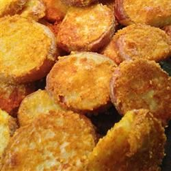 Oven Roasted Parmesan Potatoes Allrecipes.com