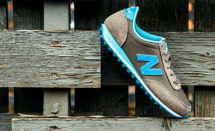 #sneakers NEW BALANCE UL410SMB #newbalance #410