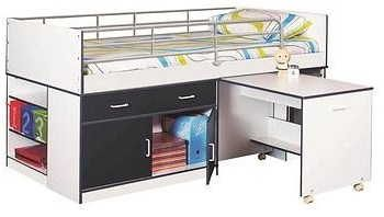 Paulas Furniture and Beds - Cabin Beds