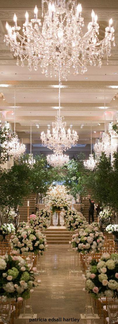 17 Best ideas about Chandelier Wedding Decor – Chandeliers for Weddings Decoration