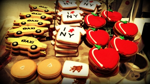 For the Sweetest New Yorkers