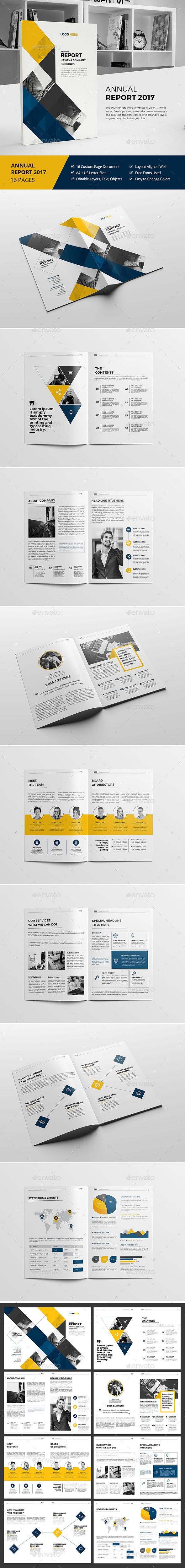 Haweya Annual Report 02  InDesign Template • Download ➝ https://graphicriver.net/item/haweya-annual-report-02-/17032083?ref=pxcr