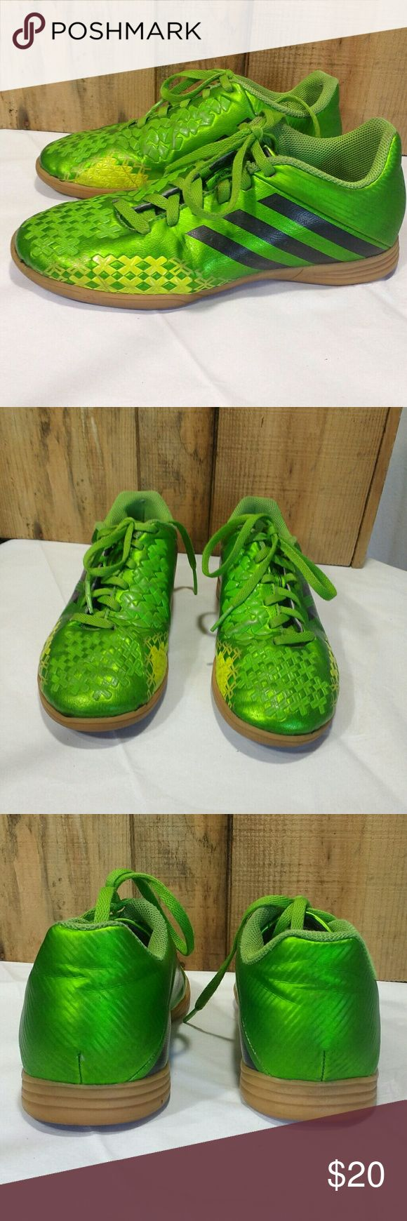 Adidas Predito Sneakers, Very Solid Condition!! Adidas Predito Sneakers, Very Solid Condition!! Adidas Shoes Sneakers