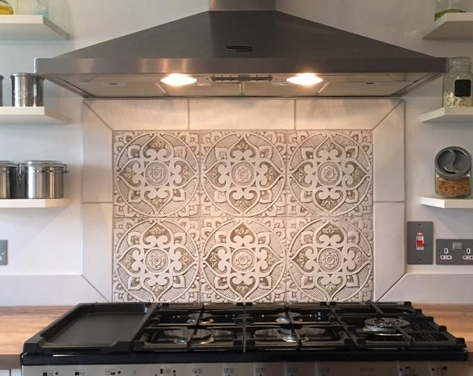 10 Decorative Tiles Ceramic Tiles For Outdoor Wall Art Like Garden